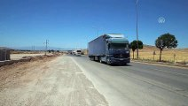 BM'den İdlib'e insani yardım - HATAY