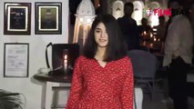 Zaira Wasim's PR defends her after quitting Bollywood; Check Out   FilmiBeat