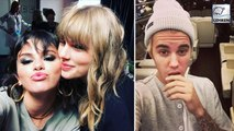 Did Taylor Swift Confirm Justin Bieber Cheated on Selena Gomez