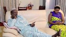 JEUX D'AMOUR partie 5-6 nouveau film guinéen