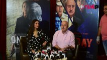 Zaira Wasim gets support from Anupam Kher after controversy | FilmiBeat