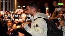 """Sergio Ramos avisa: """"15 millones más y viene"""". El fichaje caliente (y sorpresa) de Florentino Pérez"""