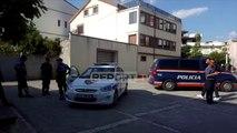Kërkuan të merrnin materialet nga KZAZ-ja e bllokuar nga Bashkia, shoqërohen 5 persona në Shkodër