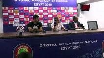 Tunisia and Mauritania speak ahead of AFCON Group E match
