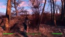 Fallout 4  10 復讐のアバナシー。『グロ注意』