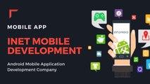 Android app Development Company Chennai – iNet Mobile Development