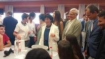 Los ministros Celaá y Duque inauguran los Campus Científicos en Valencia