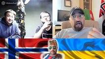 Норвежек больше, чем норвегов. Но тебе не дадут ничего // 2019-06-12_20-42 #Farhad_ролик #Far18+ #запретный