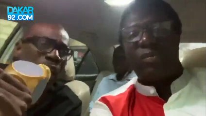 Fallou Dieng accompagne Malick Diabou SECK dans son nouveau tube Sopey Nabi