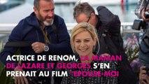 Marina Foïs : Ce jour où elle a fracassé Philippe Lacheau et Tarek Boudali
