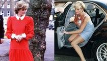 7 تنسيقات في الأزياء غير اعتيادية  كانت تلجأ إليها الأميرة ديانا