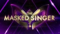Camille Combal : la bande-annonce de sa nouvelle émission Mask Singer dévoilée