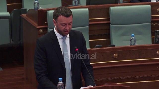 Presionet e Serbise ne Luginen e Presheves
