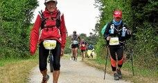 Ce retraité de 81 ans a fini un ultra trail marin de 177 km en 40h !