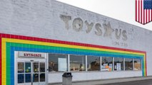 Toys R Us bankruptcy lawyers get $56M while laid-off workers $2M