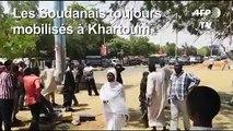Soudan: la contestation accuse les généraux de la répression