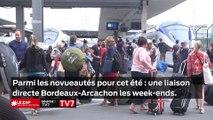 Le Zap Nouvelle-Aquitaine du 01 juillet