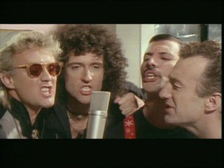 Queen - One Vision