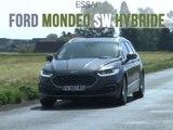 Essai Ford Mondeo SW Hybride Vignale (2019)