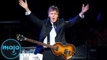 Top10 Iconic Guitars