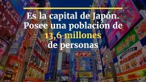 Las 10 ciudades más pobladas del mundo