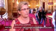 Retour de l'encadrement des loyers à Paris : « Que de temps perdu ! », selon Marie-Noëlle Lienemann
