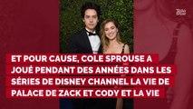Friends : Cole Sprouse, le fils de Ross dans la série, avait u...
