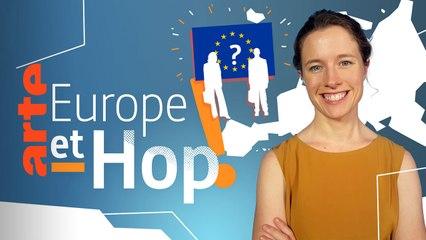 Pas d'accord sur les postes clefs de l'UE | ARTE