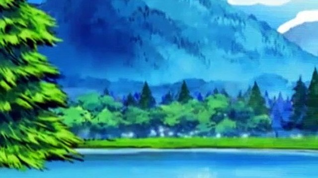 Pokemon Season 9 Episode 42 The Unbeatable Lightness Of Seeing
