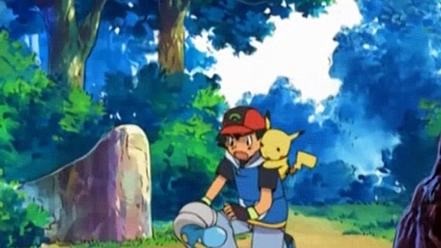 Pokemon Season 9 Episode 43 Pinch Healing!