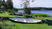 """Environnement : Objectif """"0 déchet"""" pour Ii, petite ville de Finlande"""
