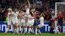 Women's World Cup: USWNT vs. England Preview