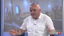 Artan Hoxha: Meta po e kalon kohën në plazh, duhet të përmbushë 13 tetorin
