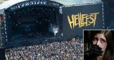 Droguée et violée au festival Hellfest, la jeune femme lance un appel à témoin