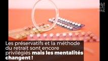 Les hommes et la contraception masculine