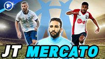Journal du Mercato : l'OM s'agite en coulisse, les clubs de Serie A mettent le feu