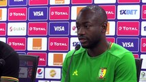 Cameroon and Benin speak ahead of AFCON clash