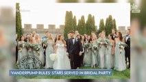 Vanderpump Rules' Jax Taylor Marries Brittany Cartwright: Inside Their Fairy-Tale Wedding