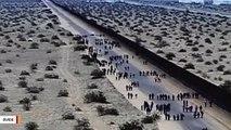 Border Patrol Agents Joked About Migrant Deaths, Ocasio-Cortez in Secret Facebook Group: Report