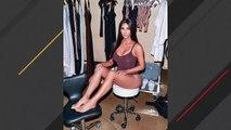 Kim Kardashian To Change 'Kimono' Shapewear Name After Backlash