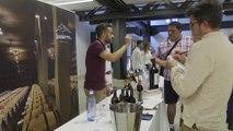 Rioja presenta en Bilbao sus nuevos etiquetados