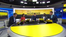 Should Harry Maguire sign for Man City or Man United?   Good Morning Transfers