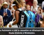 Wimbledon - Osaka, gazon maudit !