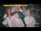 ¿Leticia Calderón acudirá al padre de sus hijos ahora que son adolescentes?   De Primera Mano