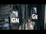 Piratean a la Guardia Nacional antes de su despliegue en todo el país | De Pisa y Corre