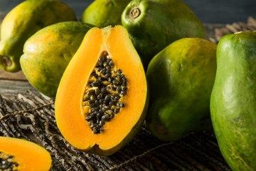 Whole Papayas Linked to Nationwide Salmonella Outbreak