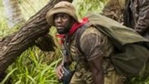 See the First Trailer For 'Jumanji: The Next Level' | THR News