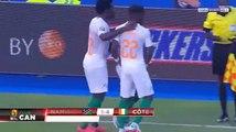CAN 2019 : Namibie - Côte d'Ivoire