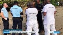 Migrants : un enfant mort sur une plage à Mayotte