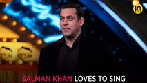 Salman Khan and father Salim Khan bond over a Mohammed Rafi classic, watch video